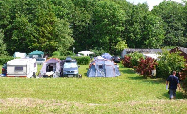 Campingplatz Niendorf